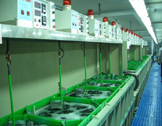 Ten Methods for Electroplating Wastewater Treatment